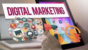 What are the Apps essential for the wellbeing of digital marketing