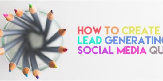 how to create social media quiz