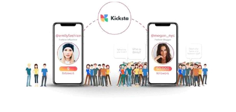 Kicksta - Automation