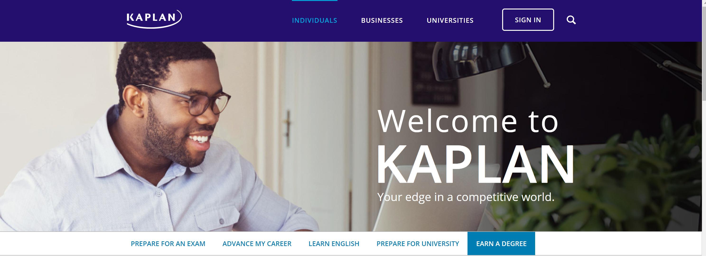 ACT discount - Kaplan Review