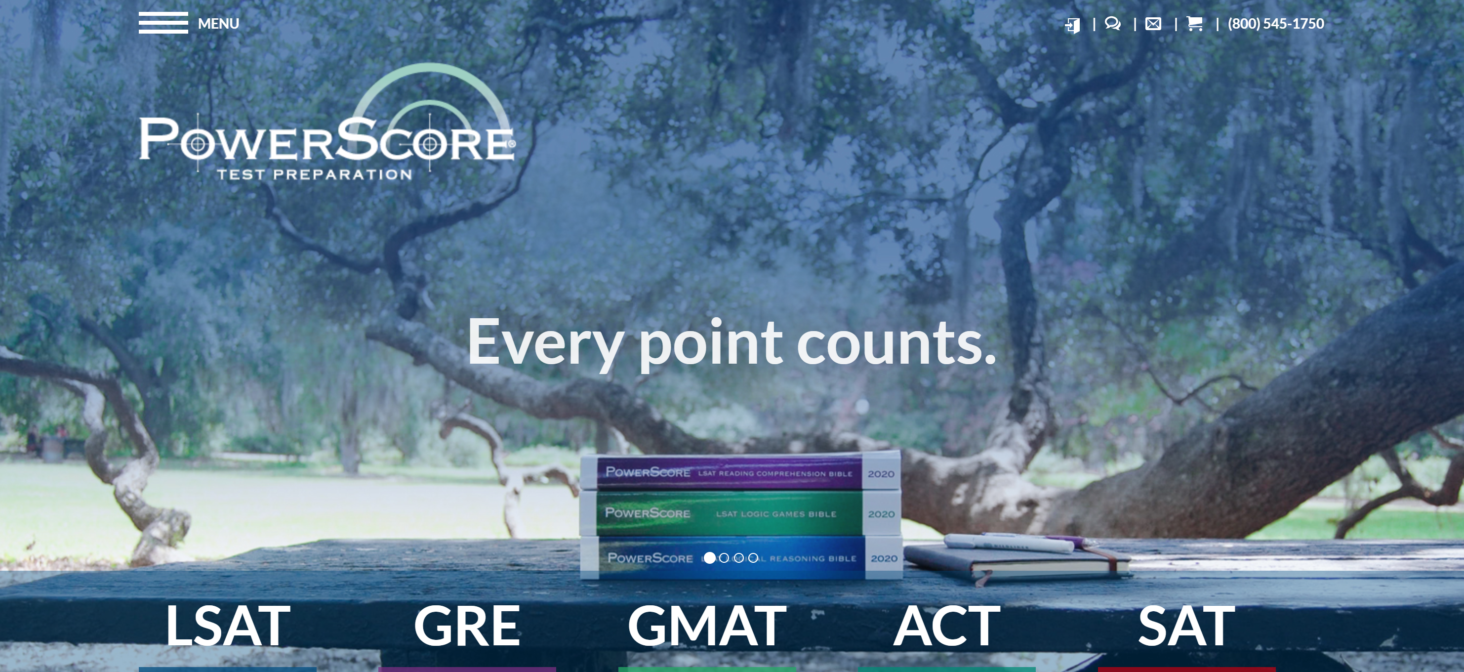 Best GRE coupons PowerSCore