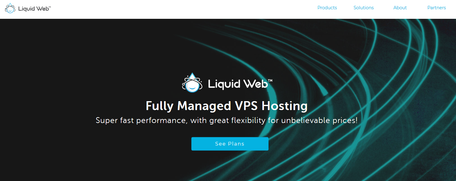 Liquid Web- Best Managed WooCommerce Hosting