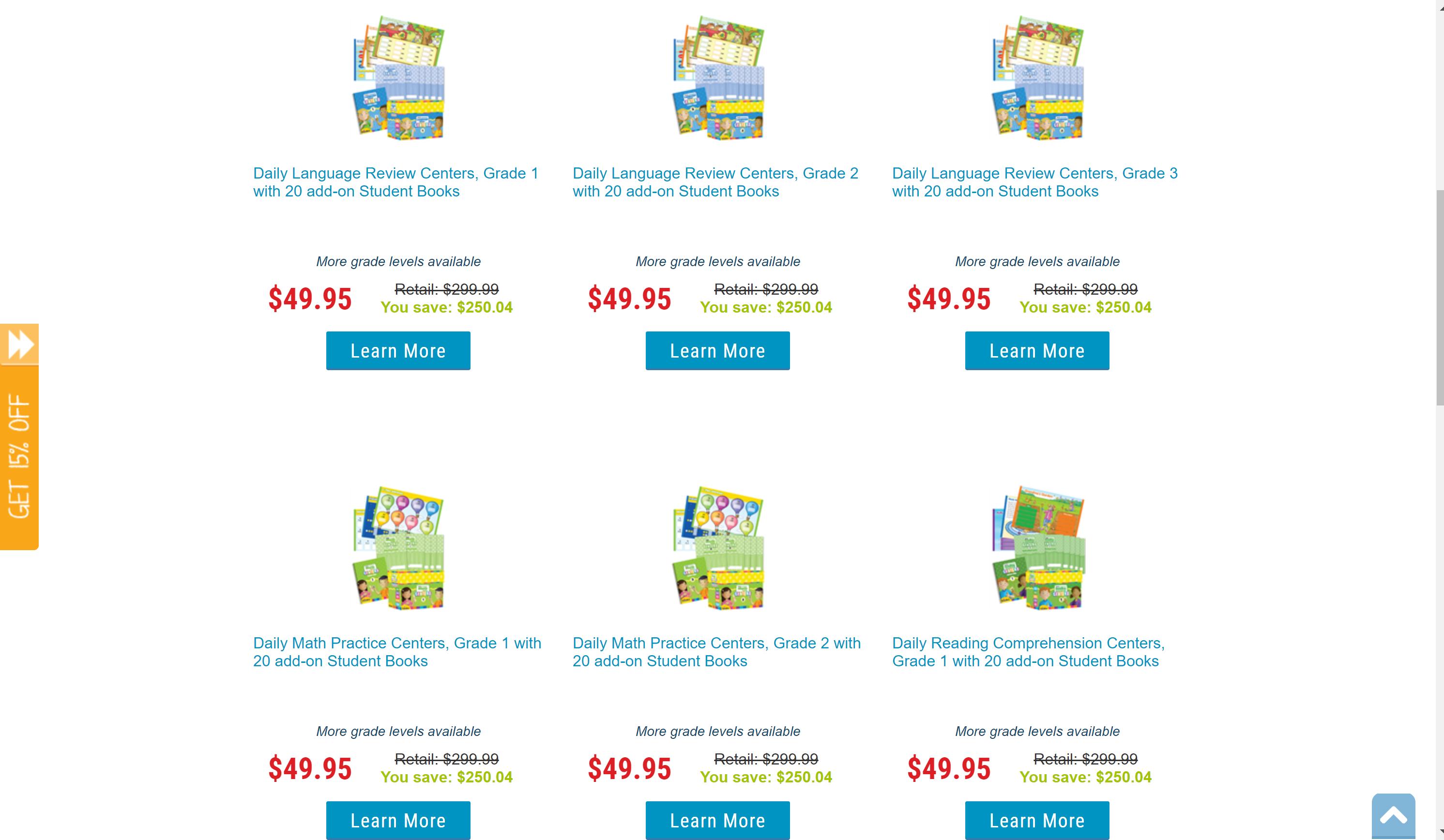 Evan Moor coupons
