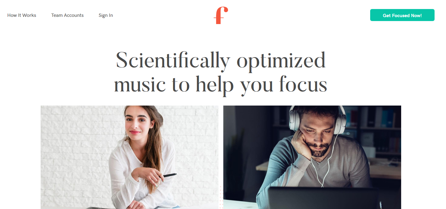 Focus Will- Apps To Help In Focus