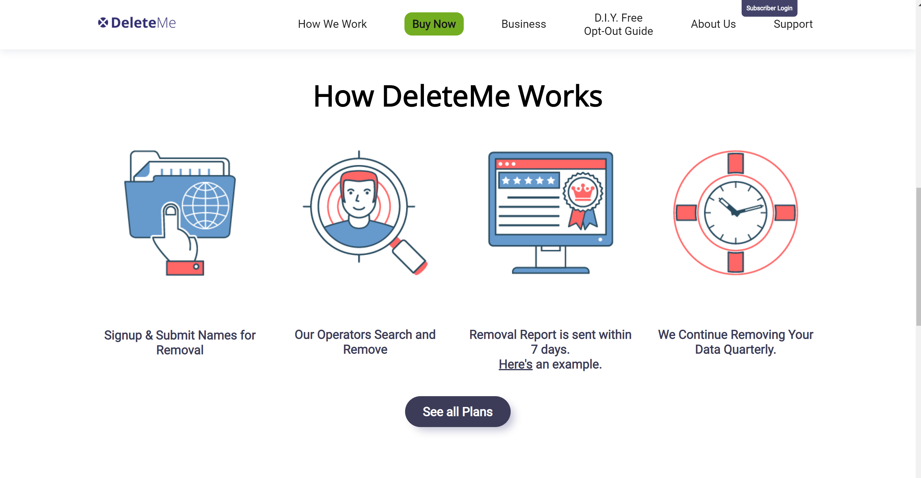 How to remove data brokers