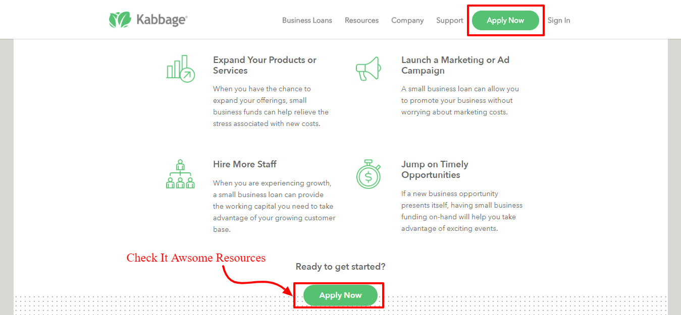 Kabbage Review- How You Can Use Your Small Business Loan