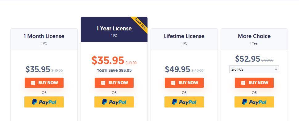 iCareFone Discount Code
