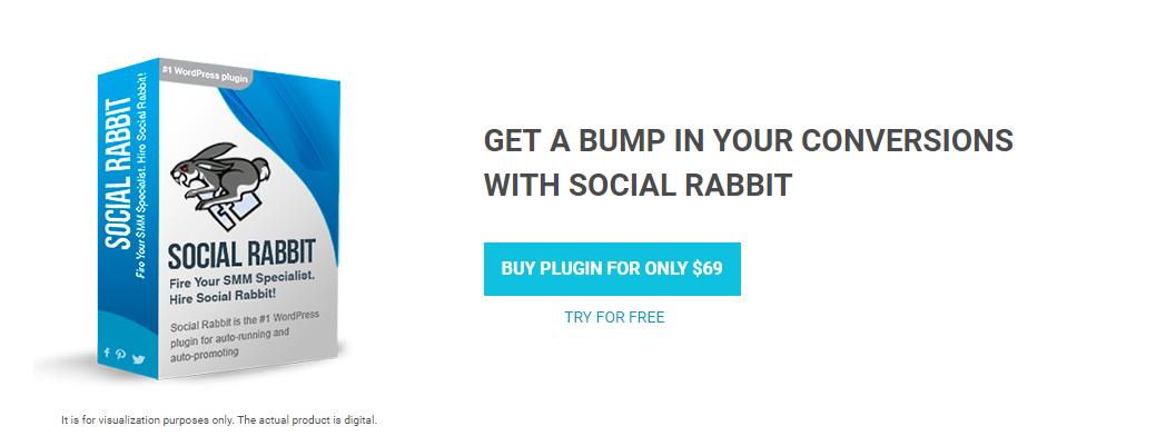 social rabbit review - pricing