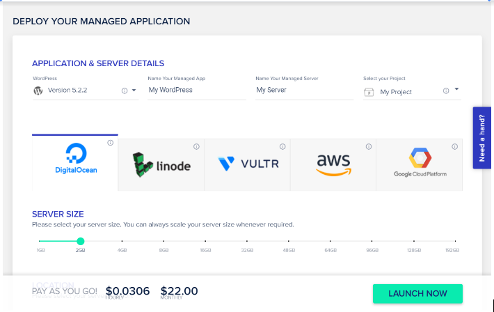 Cloudways Review- Easy to Setup