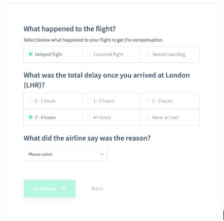 AirHelp Affiliate Program Review - Check Eligibility