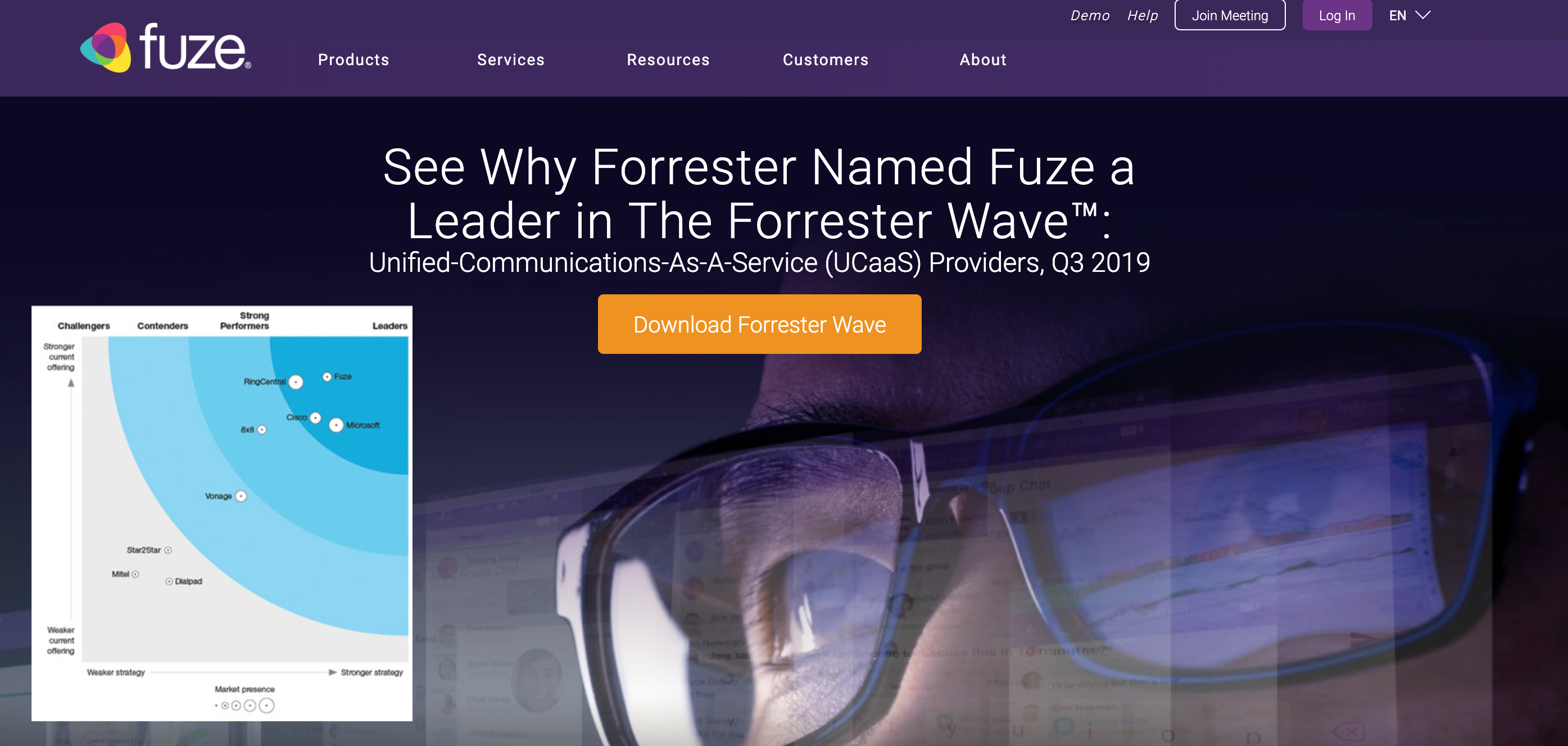 Fuze Software- Video Conferencing