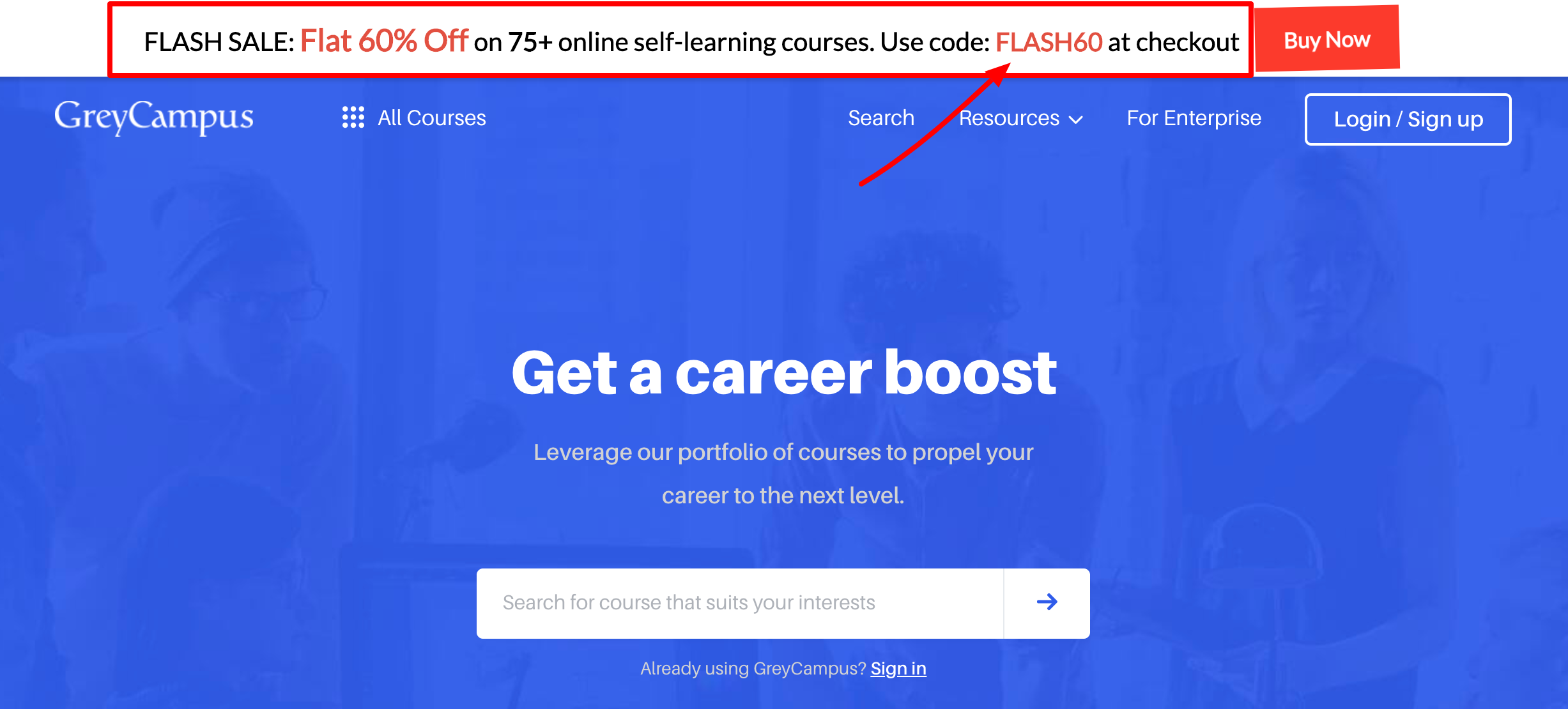 GreyCampus Review- Training for Professional Certifications