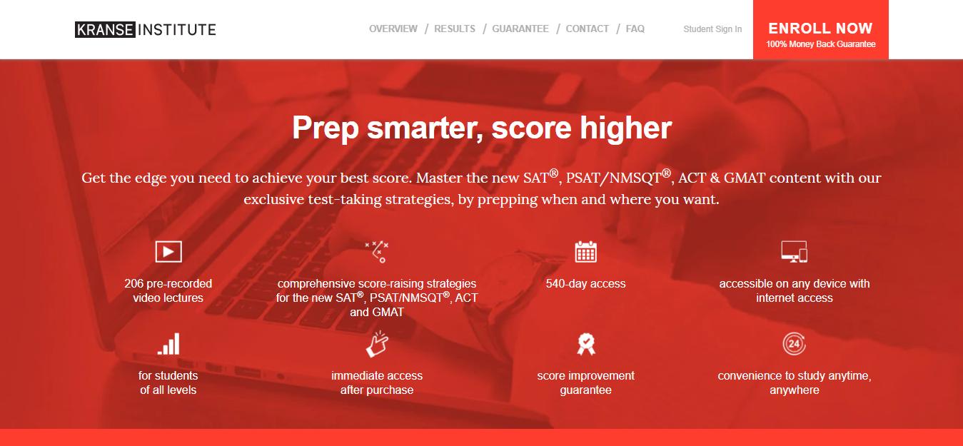 kranse Institute Review - Smart Way