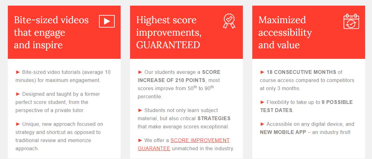 kranse Institute Review - Advantage