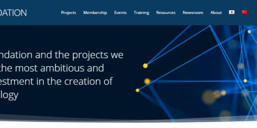 Linux Foundation Review - info