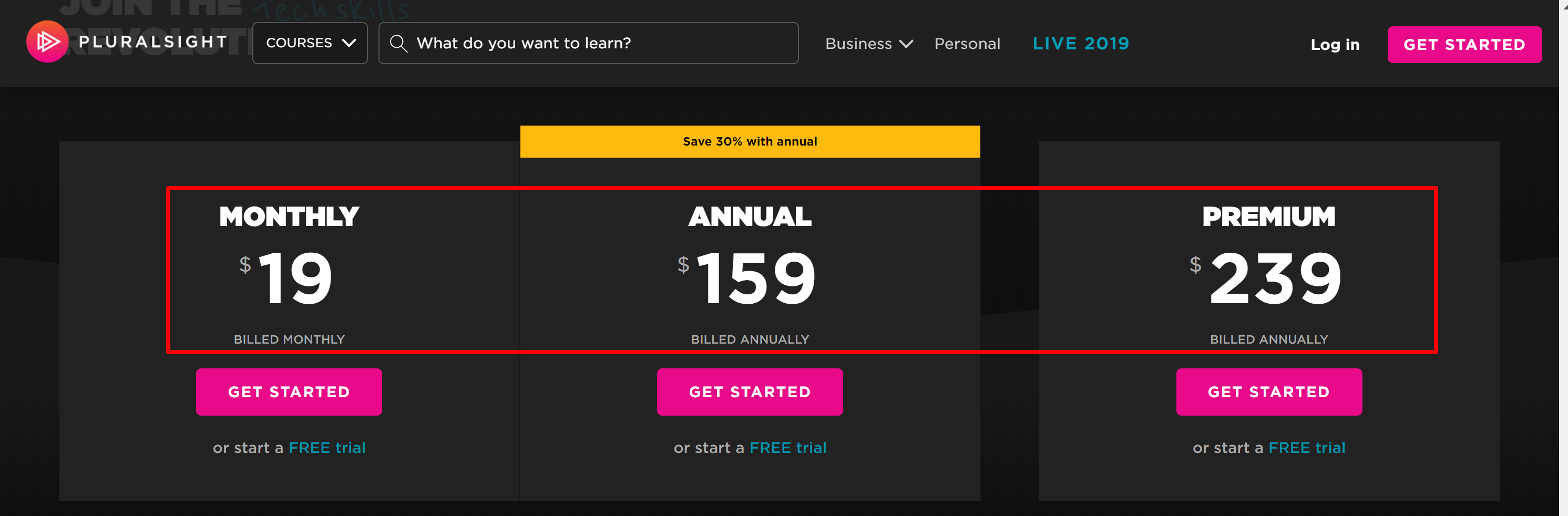 List of best AWS lambda courses online