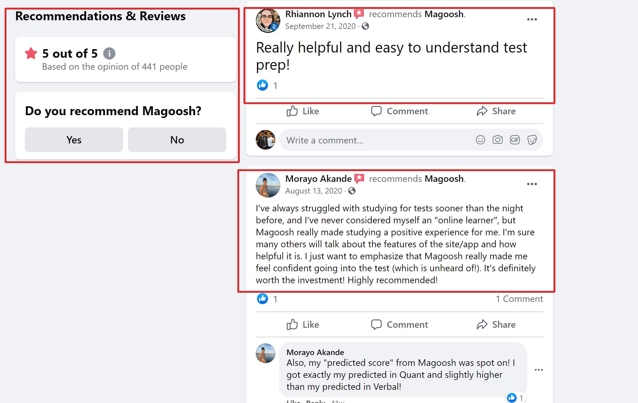 Magoosh SAT vs Prepscholar