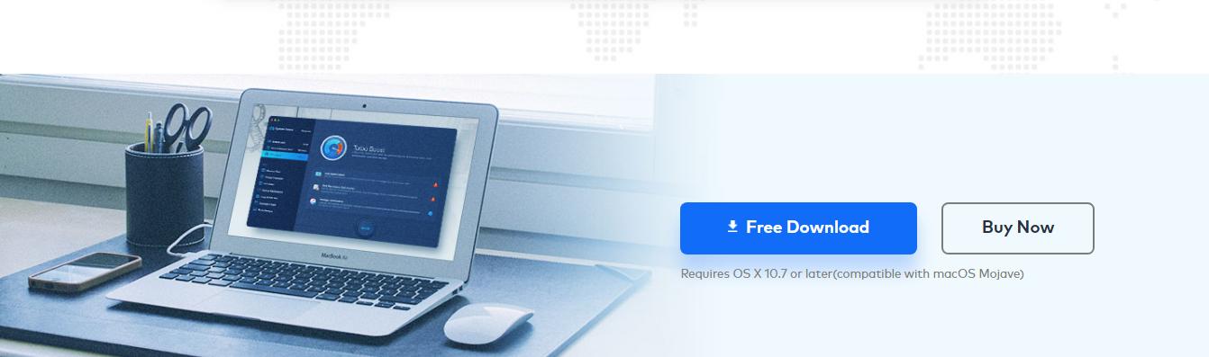 iObit's MacBooster Review- MacBooster 7
