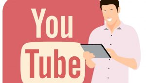 Optimize Youtube Videos for creating backlinks