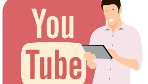 Optimize Youtube Videos for creating backlinks