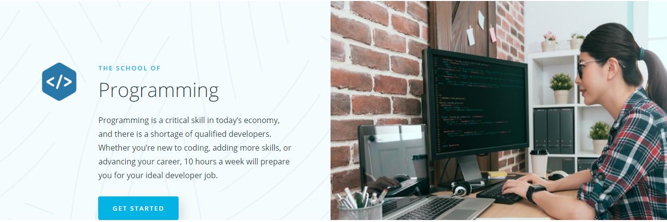 Programming and Web Development