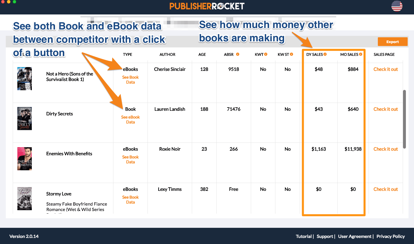 Publisher-Rocket-Competition-Analyzer