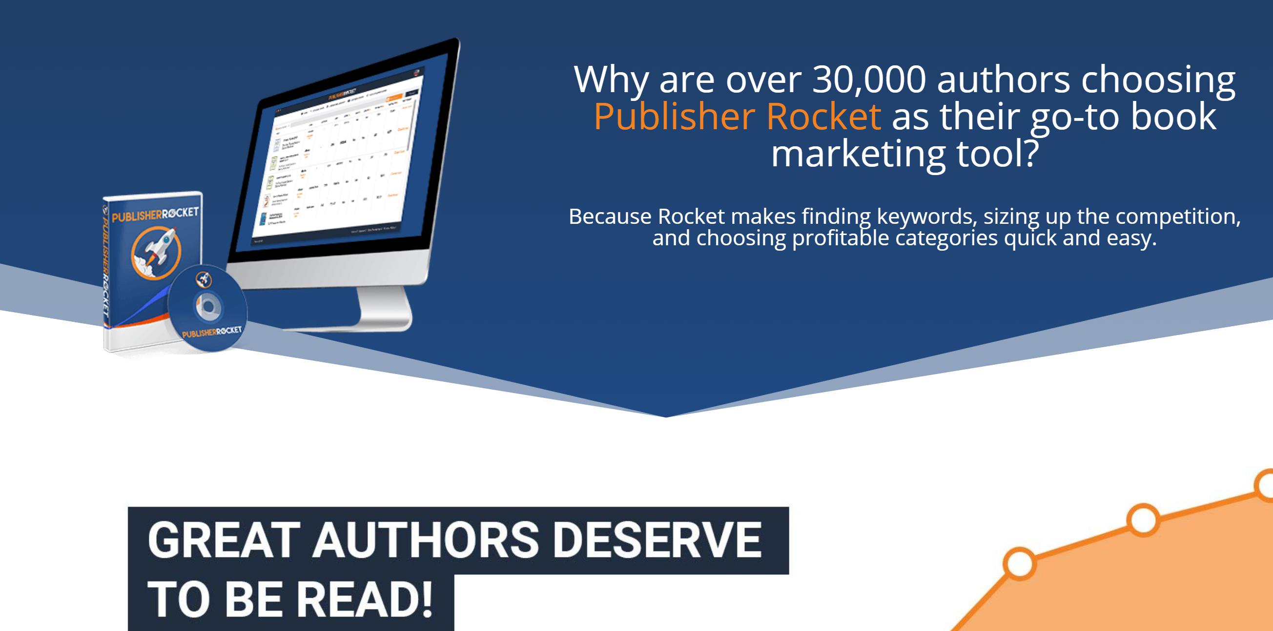 Publisher rocket results KDP rocket reviews