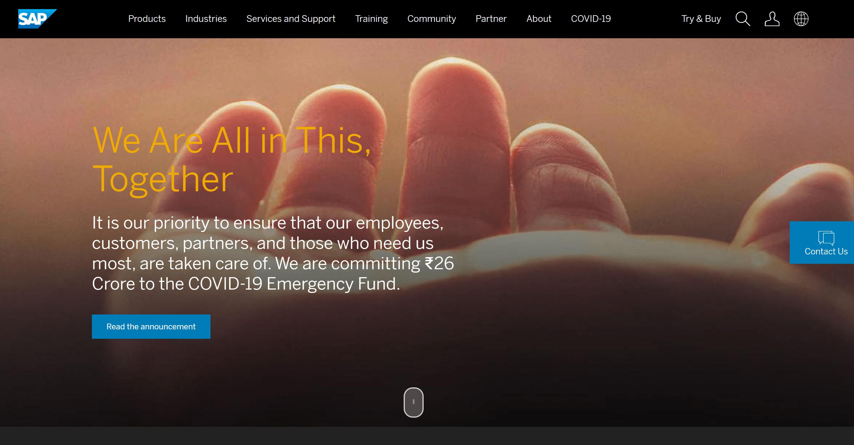 SAP reviews