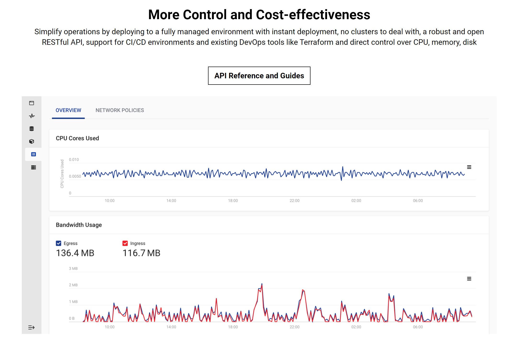 Stackpath performance