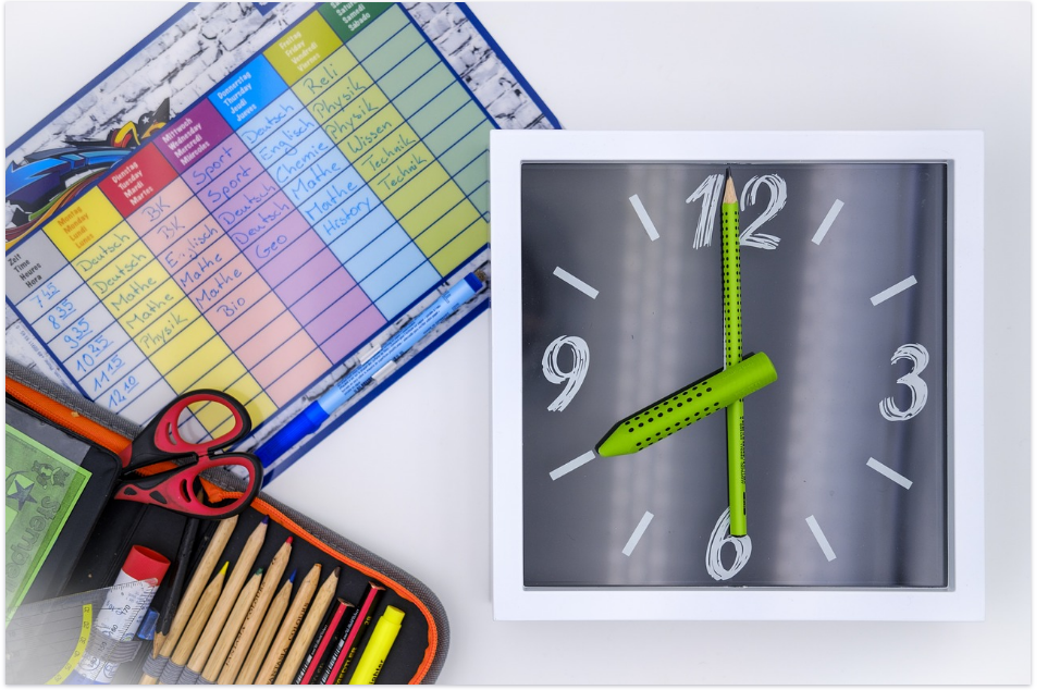 Productivity Techniques for Bloggers- Writing Times