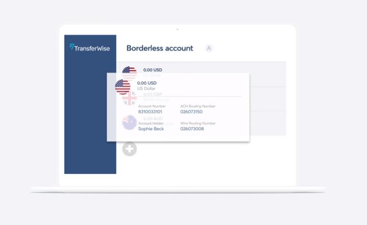 transferwise vs WesternUnion - benefits