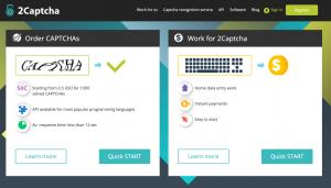 2Captcha Review- Online Captcha Solving Platform