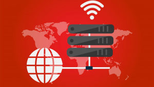 Anti Scraping Using IP Address