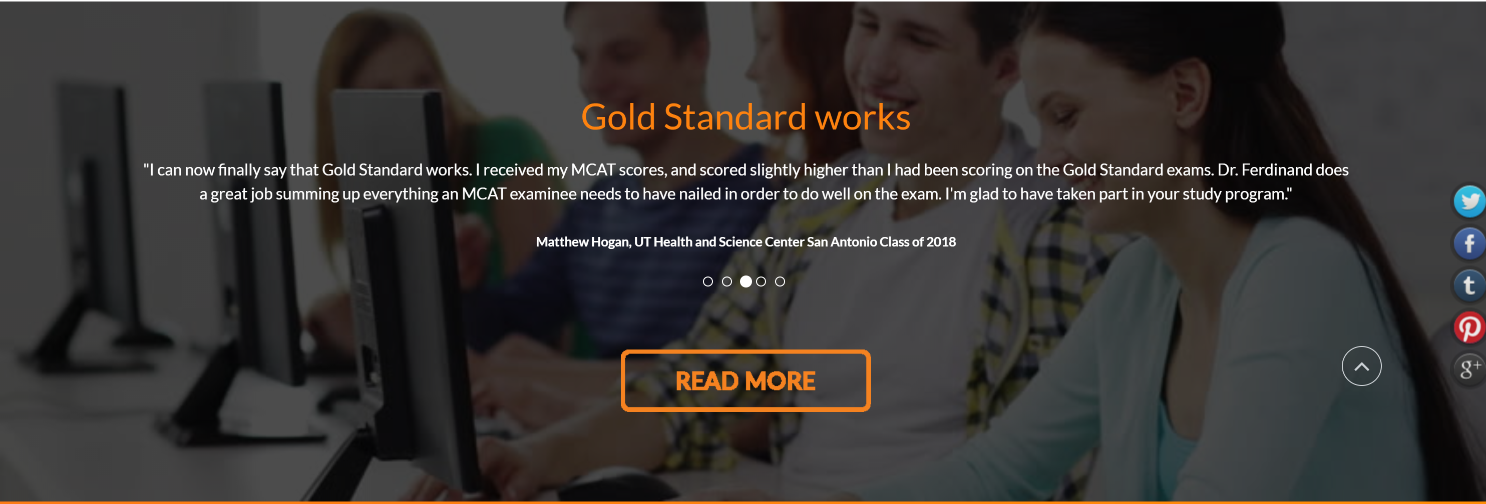 Best MCAT courses and certifications