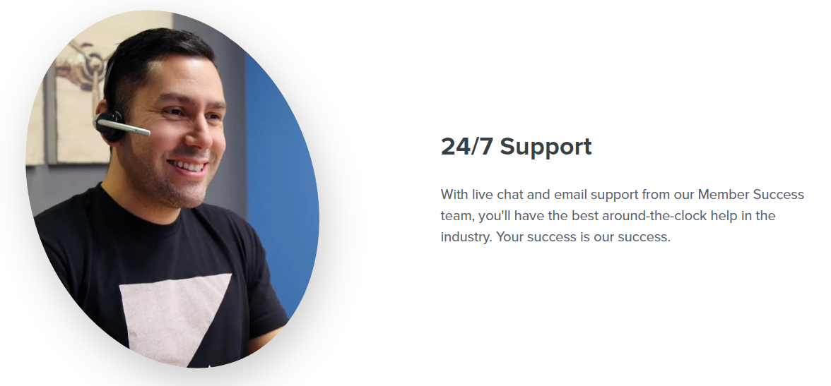 Kajabi Customer Support