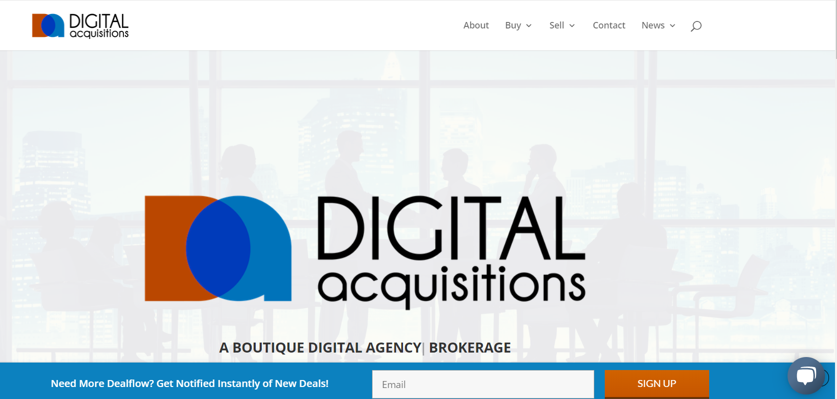 Best Affiliate Website Services To Buy In- Digital Acquisitions