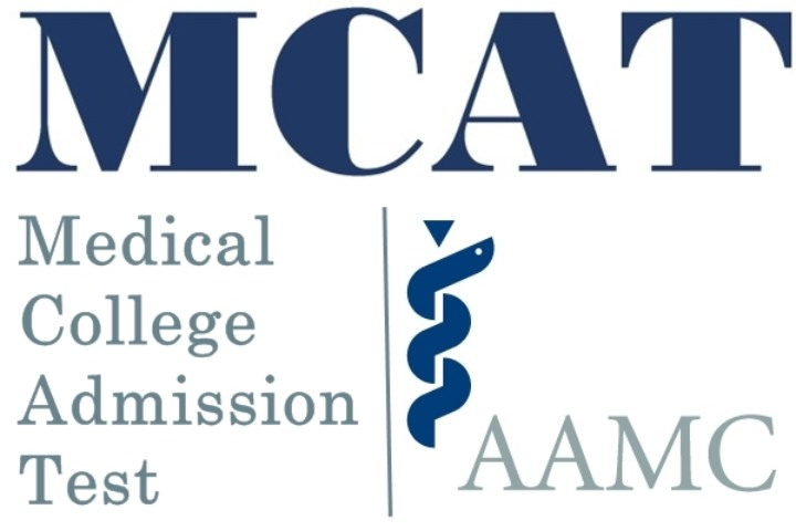 MCAT admission test