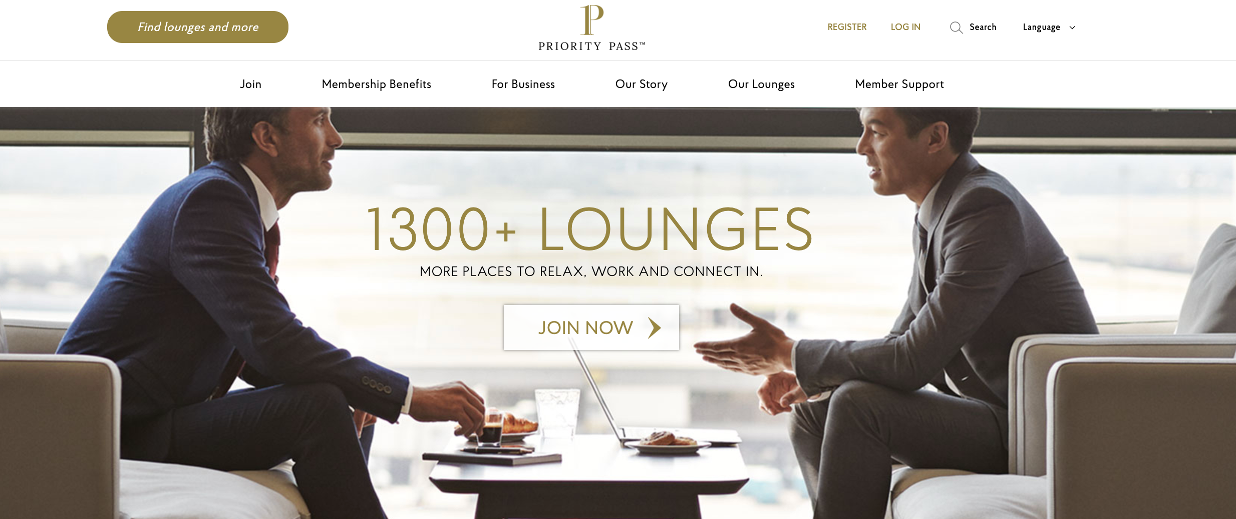 Priority Pass Review- Lounges Supported