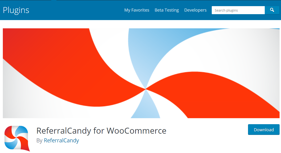 Top 10 Best Affiliate Plugins- Refferral Candy For WooCommerce