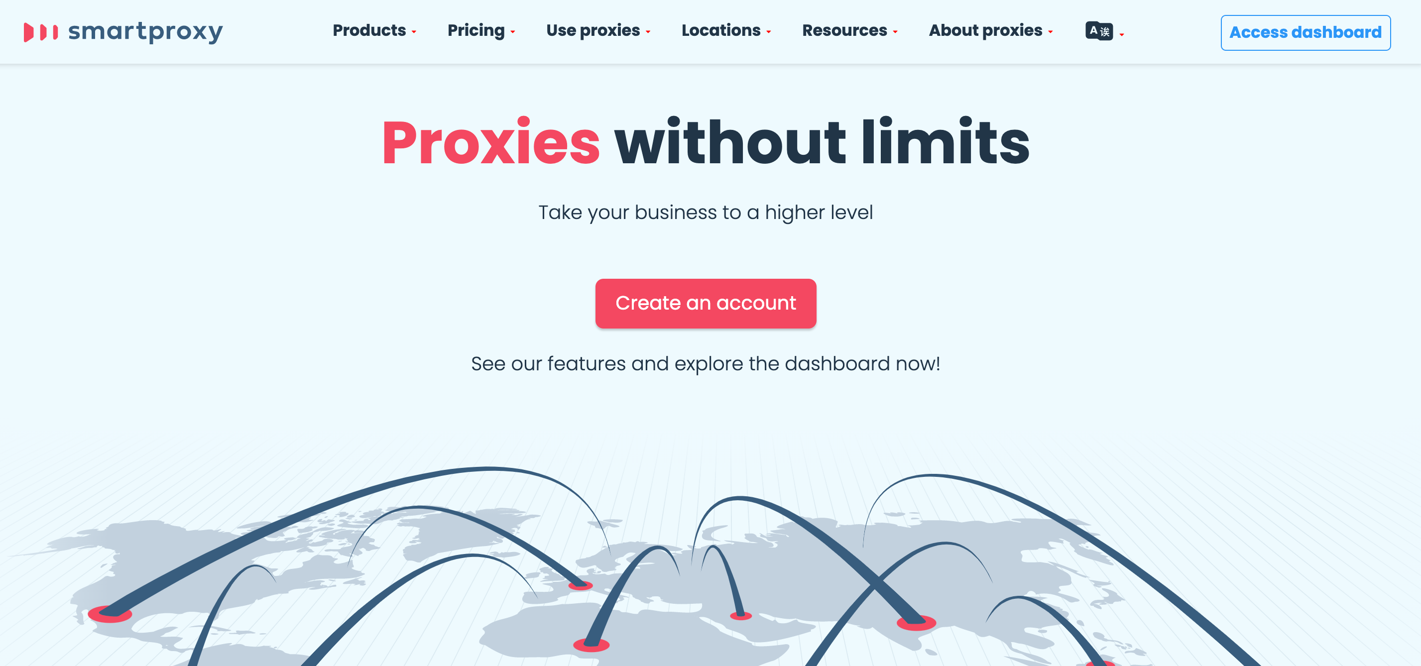 SmartProy Proxy Service Review