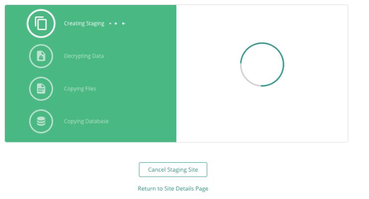 Website Backups- Testing Plan