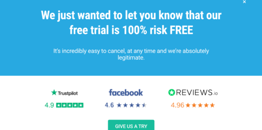 WPMU DEV Free Trial