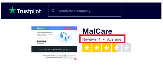 Astra Vs Malcare Comparison Review- Malcare Support