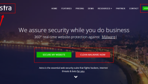 Astra Security Balck Friday Deals Get 40% Off