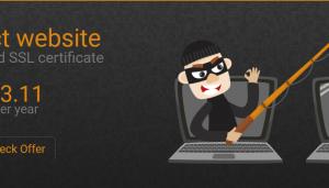 GOGETSSL Review - SSL Certificate