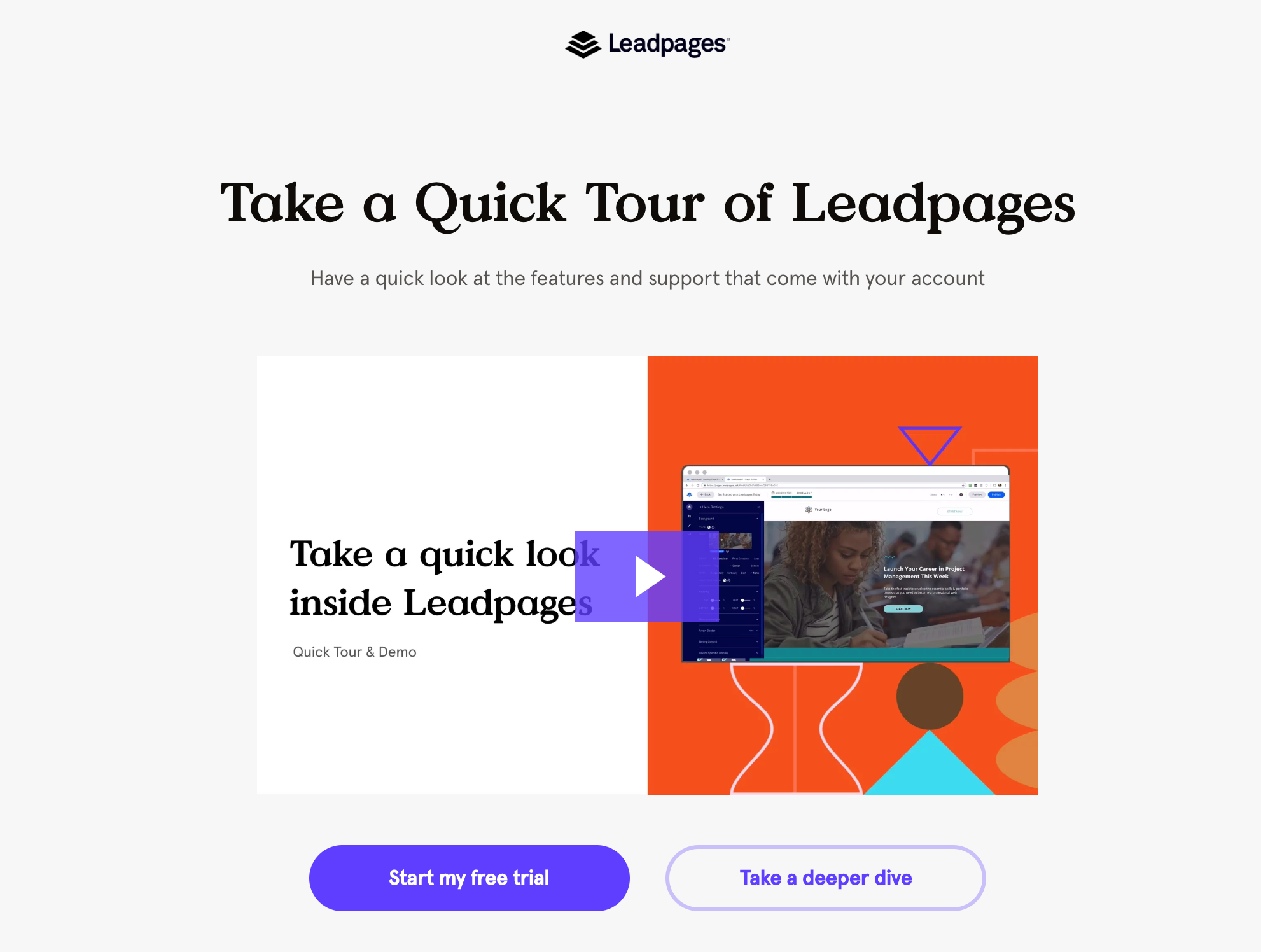 LeadPages Review- The Lead Generation Tool