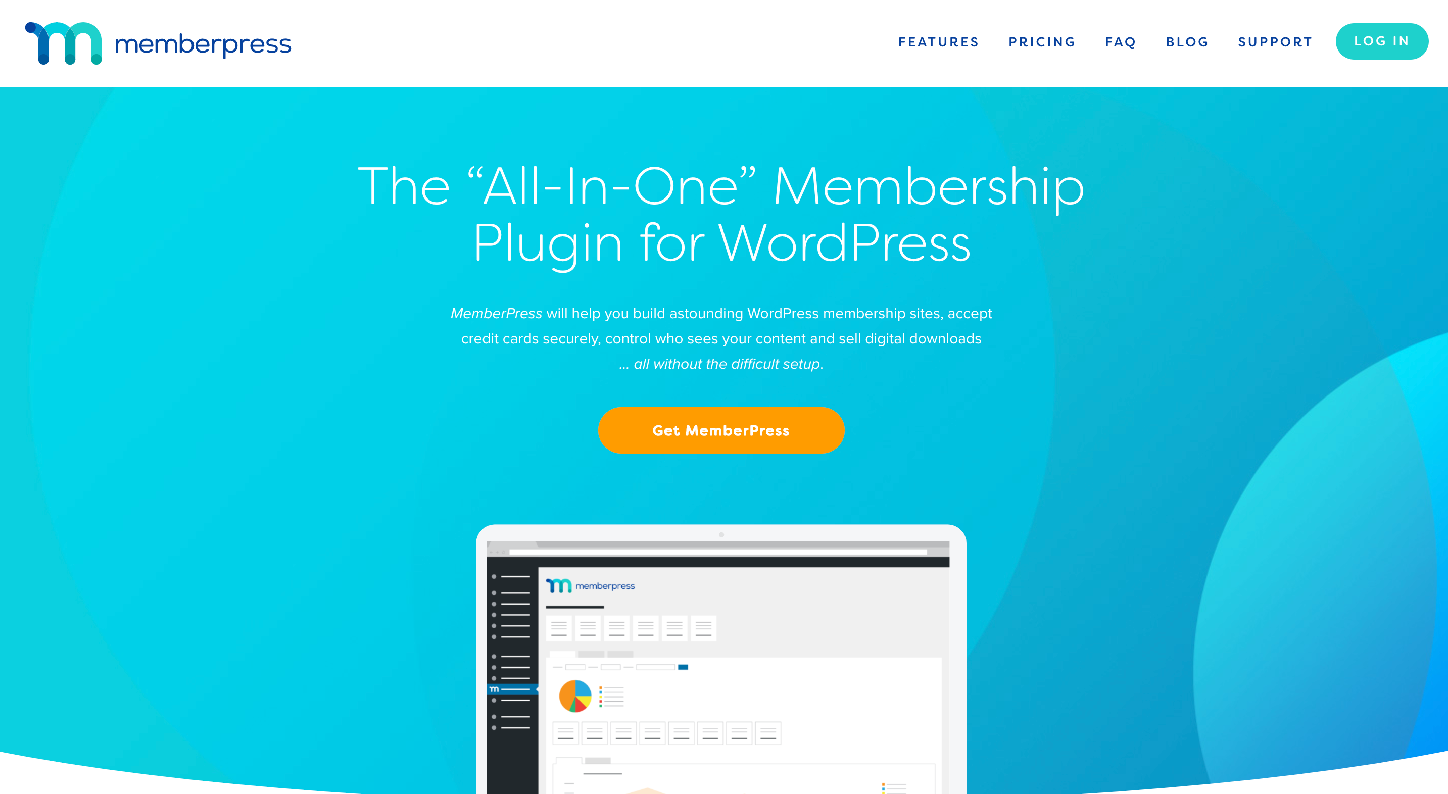 MemberPress Plugin- WordPress Membership Plugins
