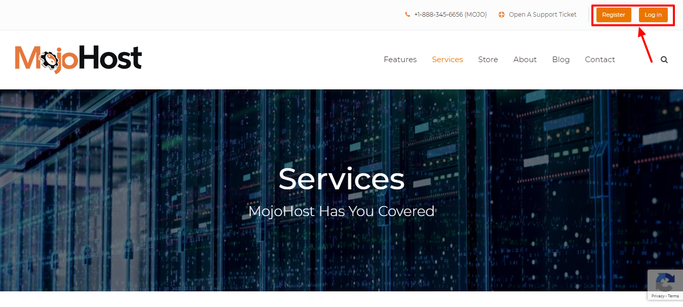 MojoHost Review -Best Hosting Service provider