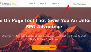 Page Optimizer Pro