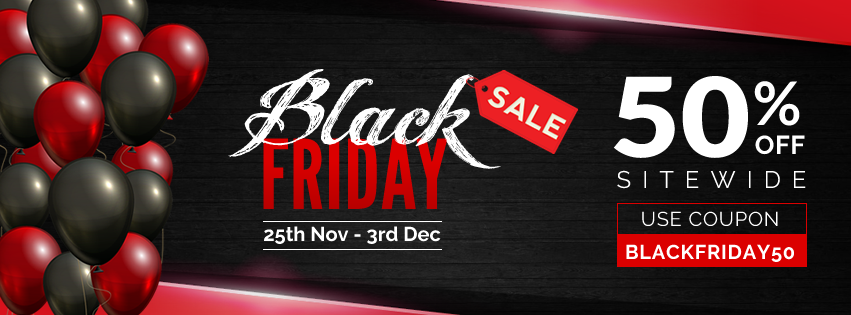 Whizlabs black friday deals